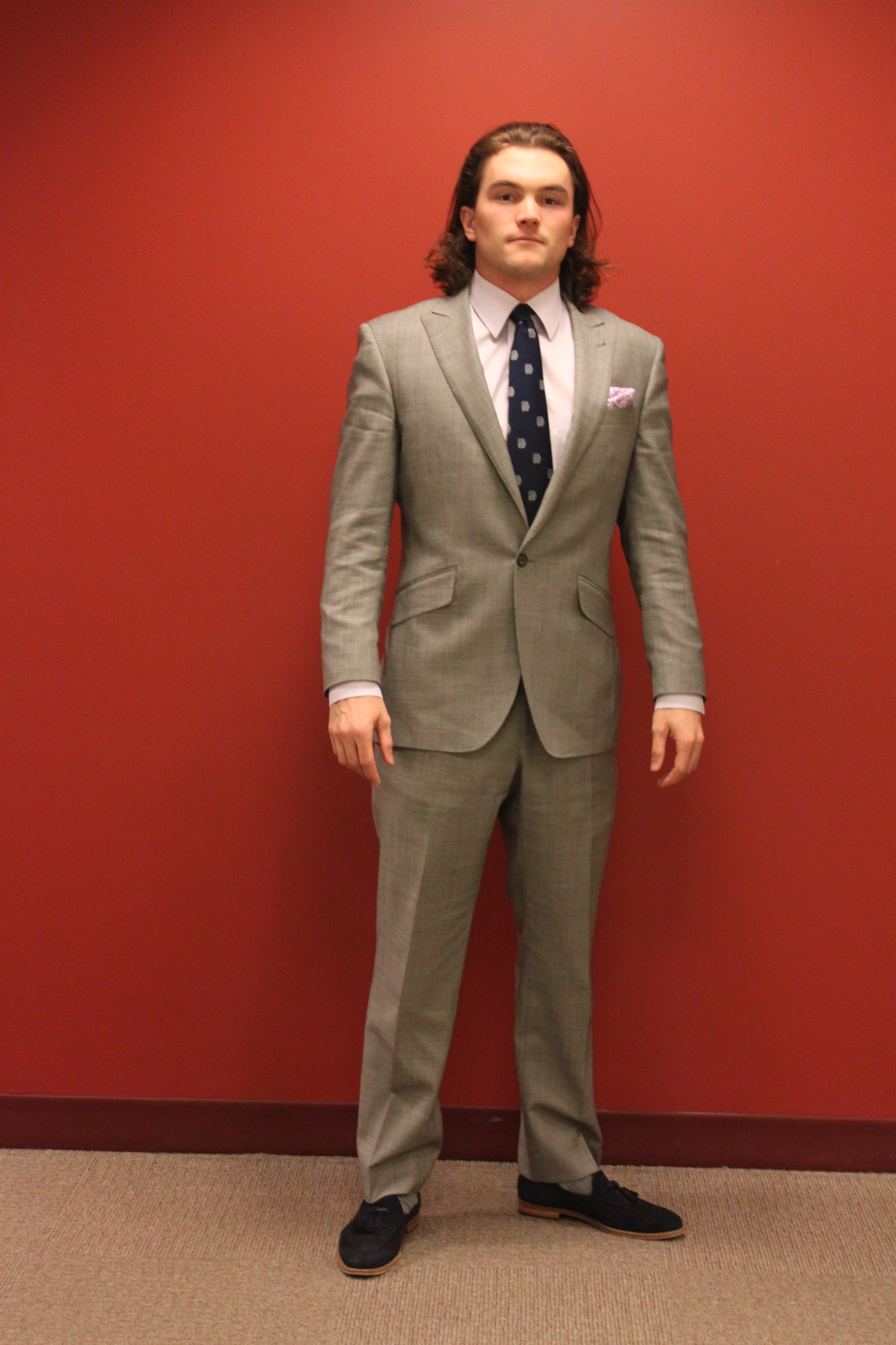 Made To Measure Suiting: Indochino Review, Part III