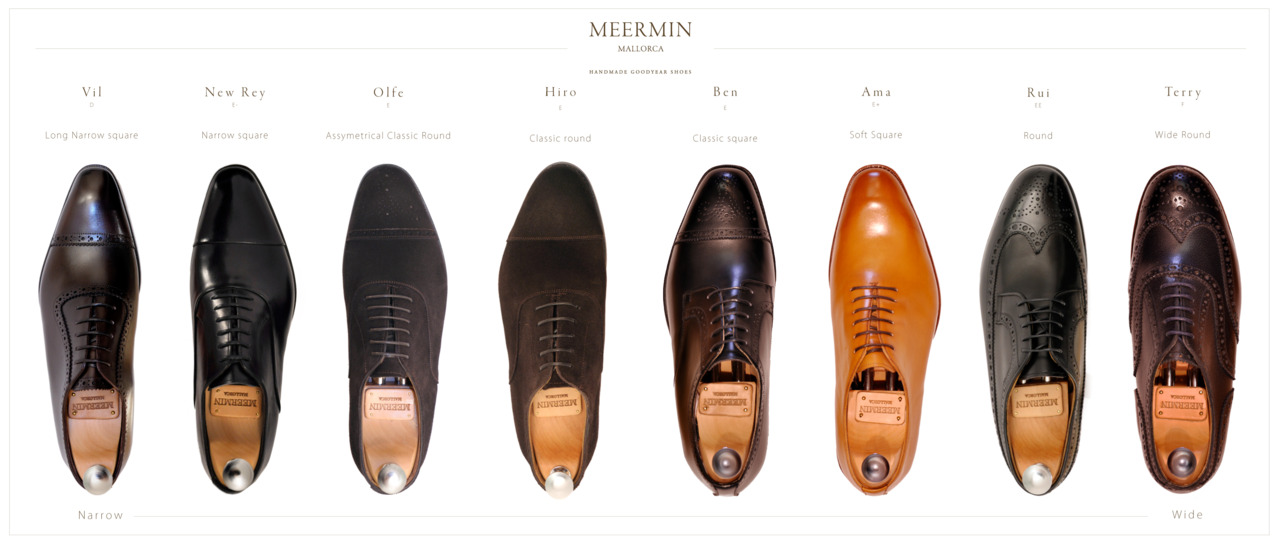 Mens Dress Shoes Comparison