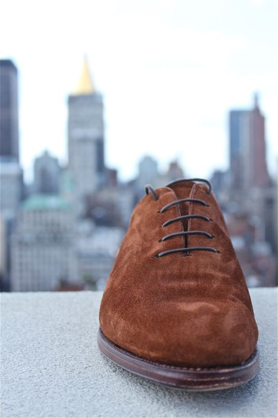 Shoes: The Meermin Review | The Fine Young Gentleman