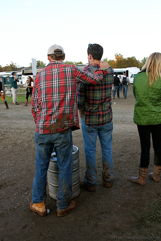 far hills hunt races keg