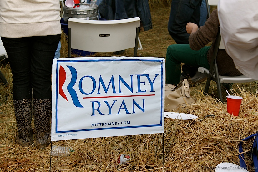 far hills romney ryan