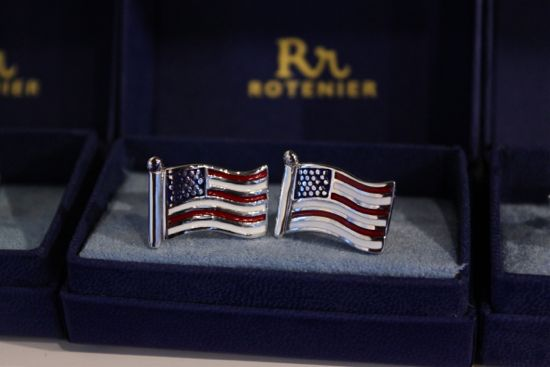 Made In America Cufflinks
