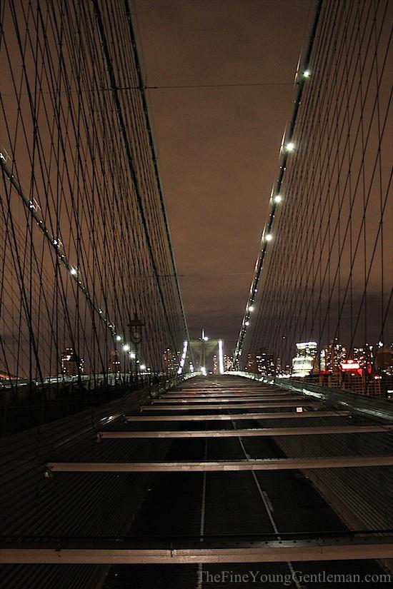 bk bridge span