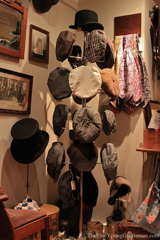 fine and dandy shop hats