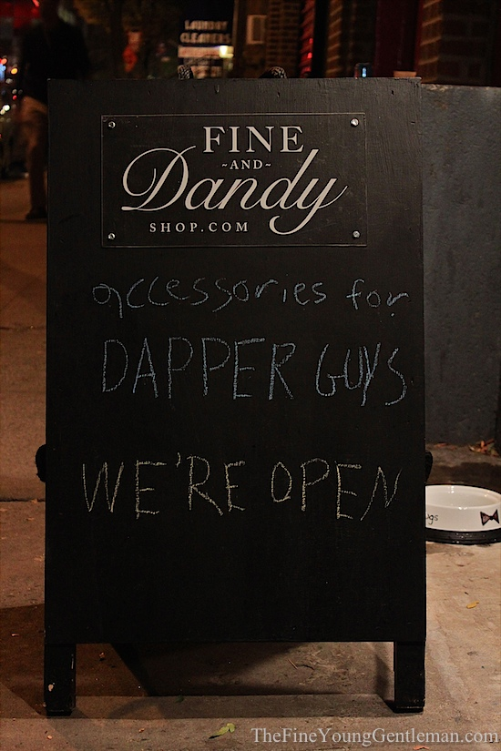 fine and dandy shop opens in nyc