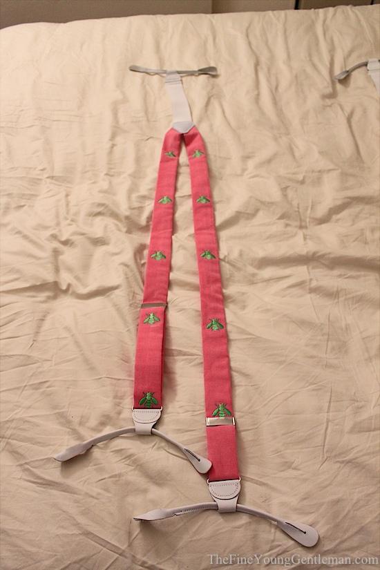 corduroy suspenders