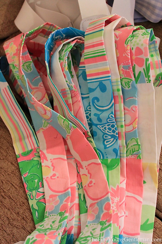 lilly pulitzer suspenders