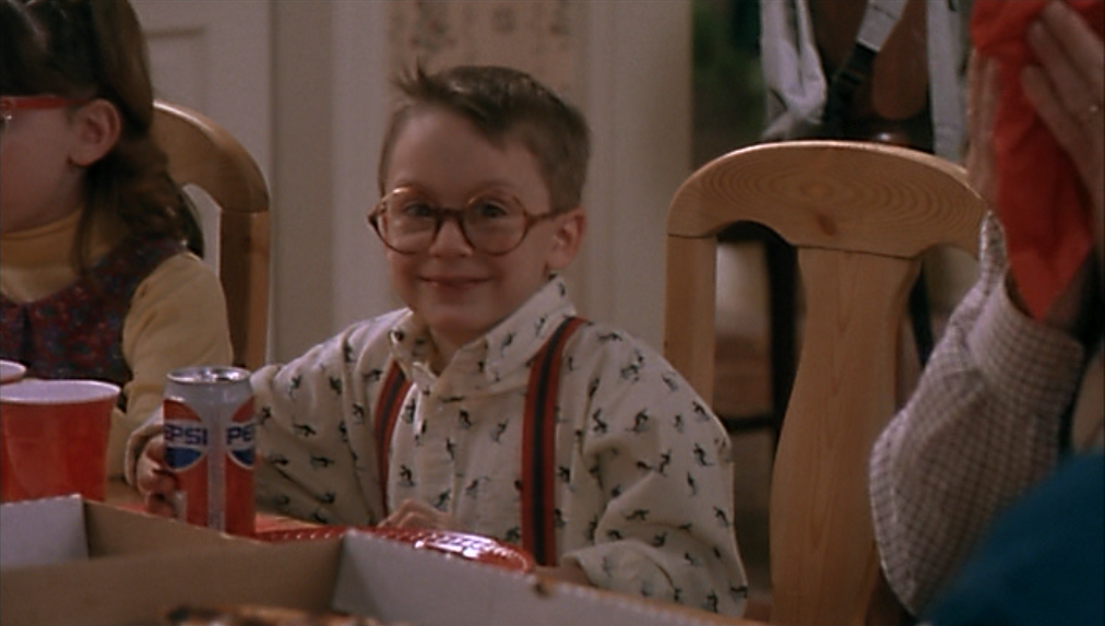 home alone style fuller