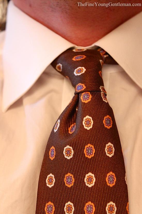 passagio cravatte tie