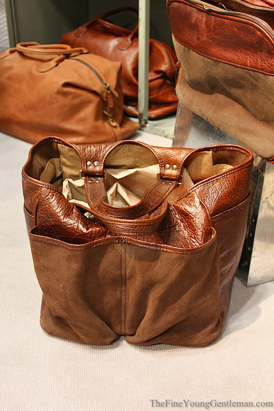 moore and giles leather bags