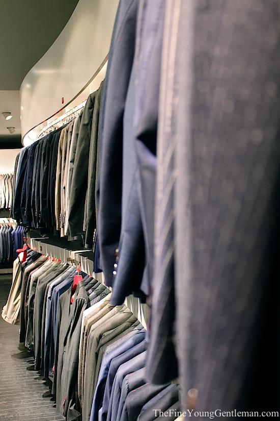 suit supply suits