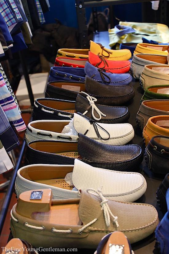 atelier shoes