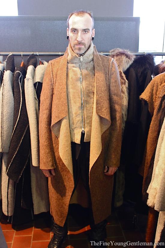 etxeberria jackets