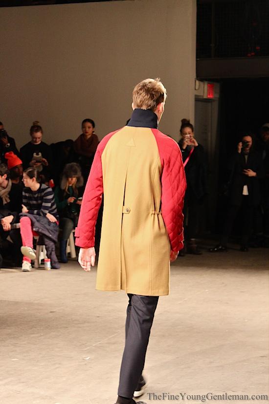 general idea jacket