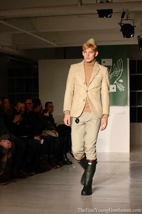 marlon gobel sports jacket