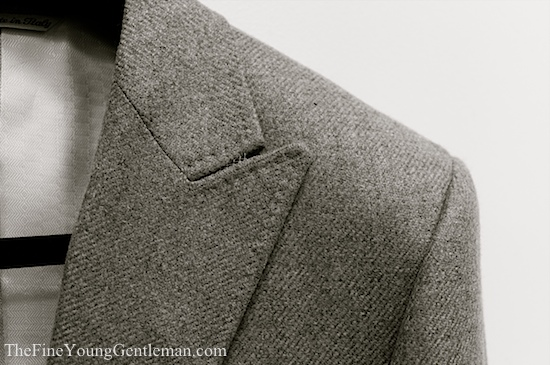 duca sartoria suits