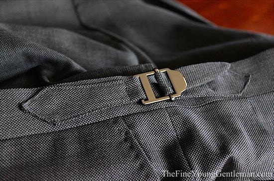 knot standard side tabs