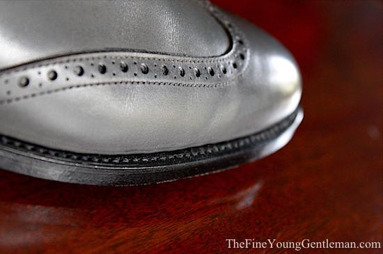 J fitzpatrick shoes