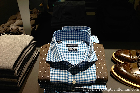 suitsupply shirt