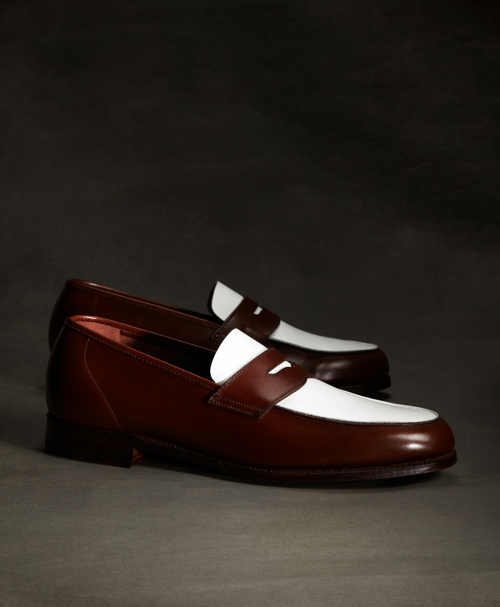brooks brothers great gatsby loafers