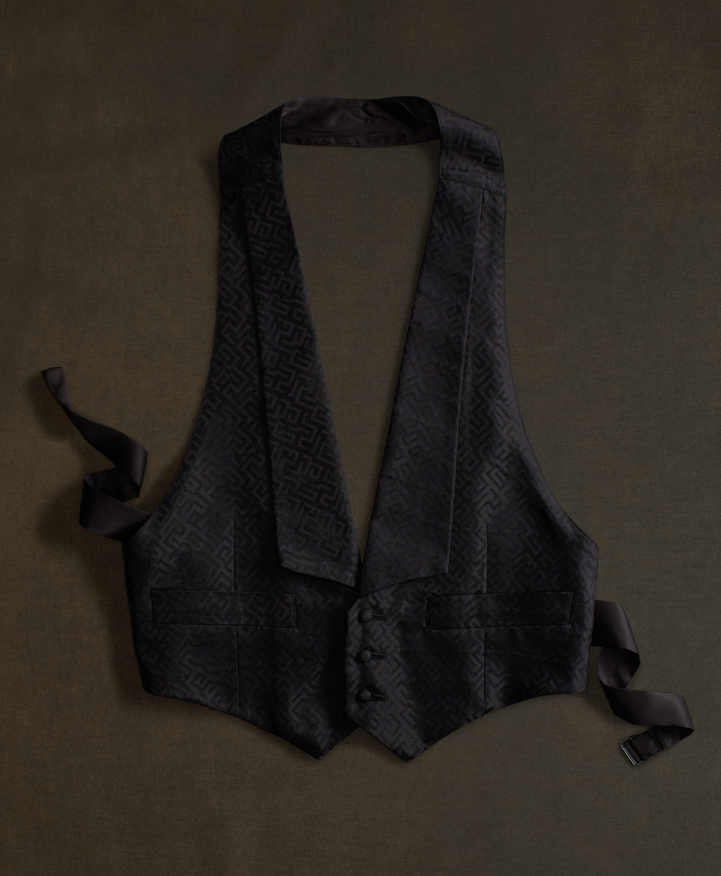 brooks brothers great gatsby tuxedo vest