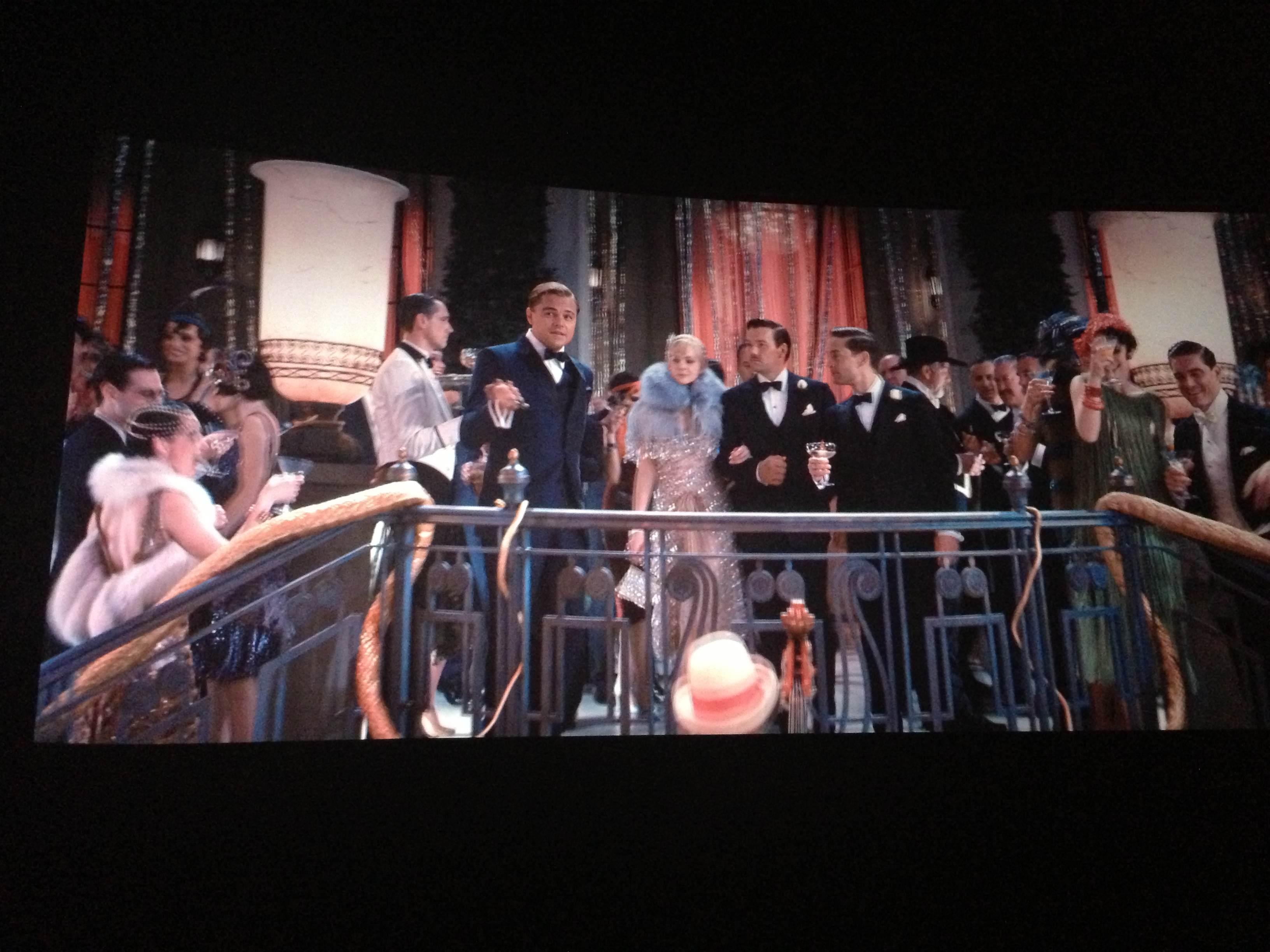 great gatsby tuxedo