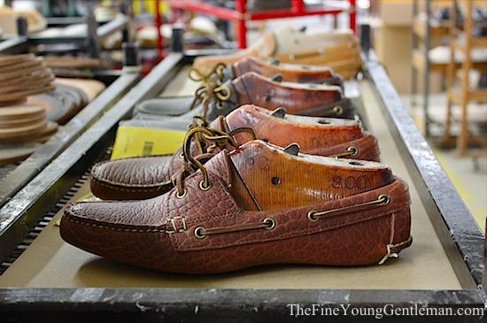 rancourt & co shoes