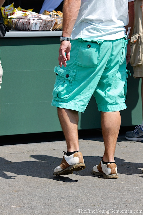 style at us open at merion