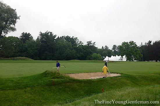 2013 us open at merion