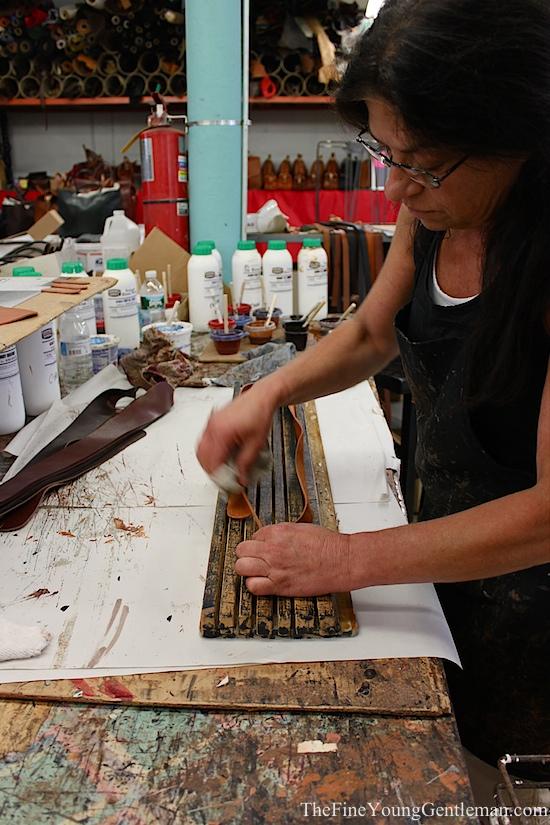 frank clegg leatherworks