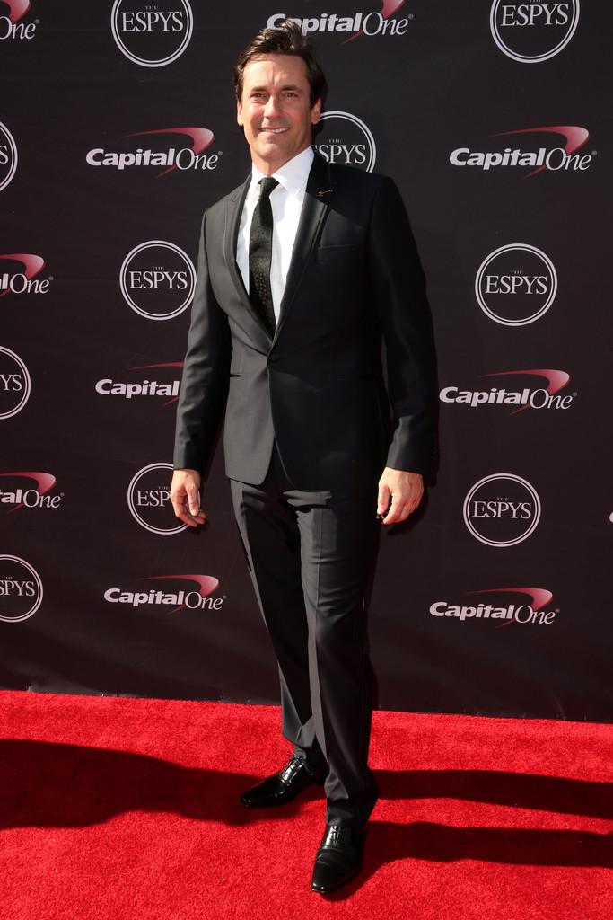 Black Suit Red Carpet