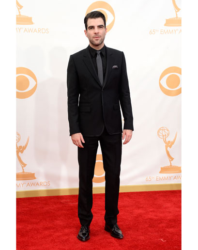best and worst dressed men at 2013 emmys