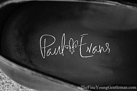 paul evans shoe review