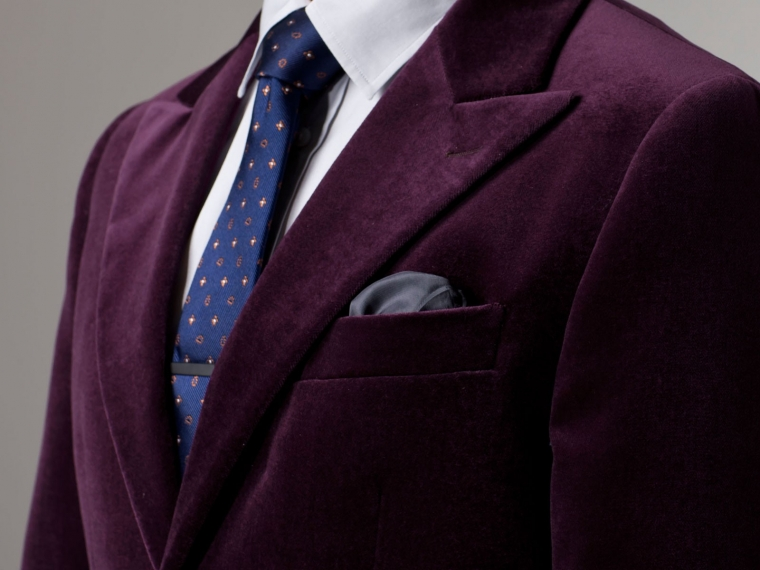 indochino velvet suit