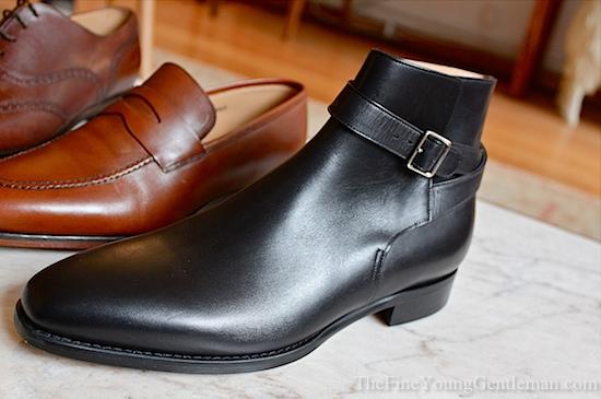 jack erwin shoe review