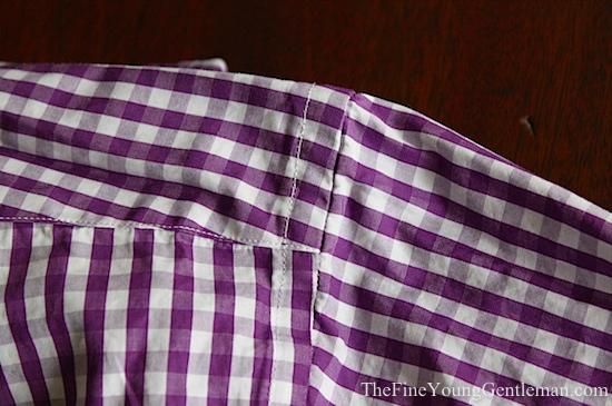 camicia custom shirt review
