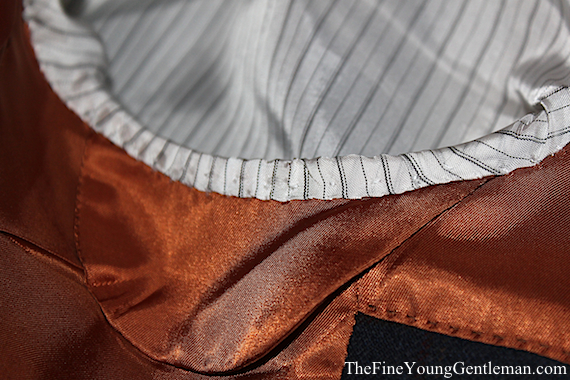 Black Lapel custom suit review