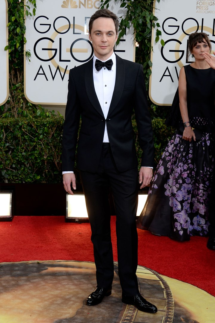 Men's Style (Or Lack Thereof) At The 2014 Golden Globes | The Fine ...