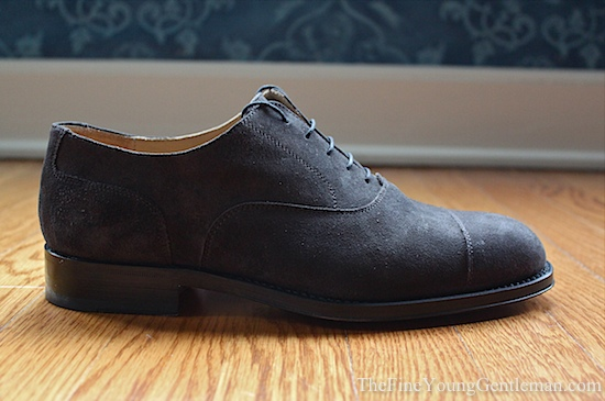 velasca shoe review