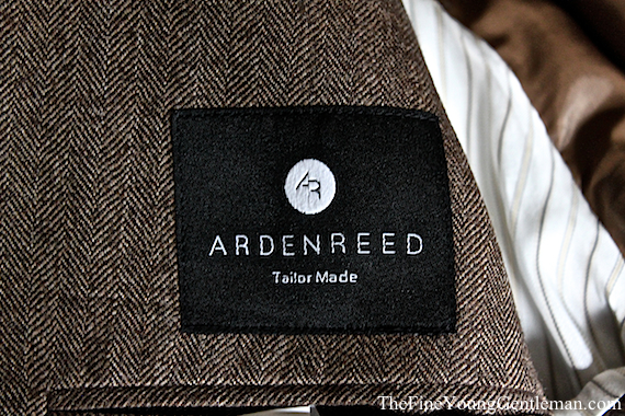 arden reed suit review