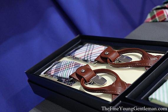 high cotton ties suspenders