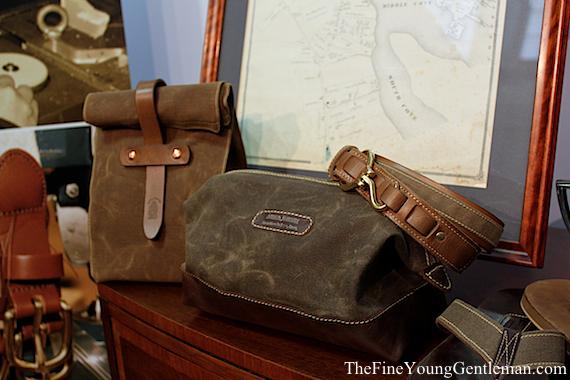 austin jeffers leather goods