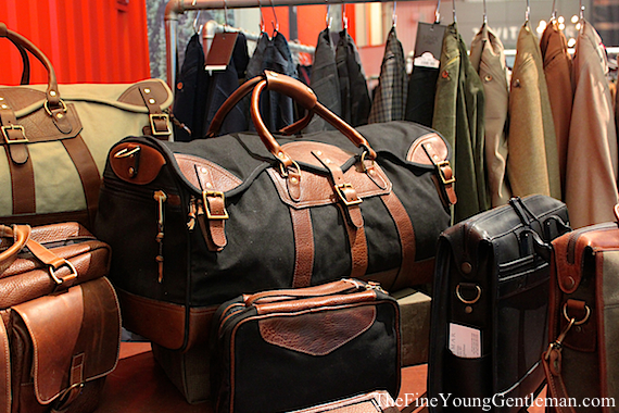 korchmar leather goods