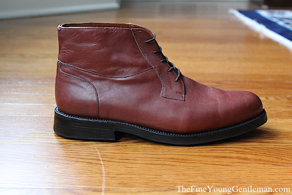 john doe shoes review