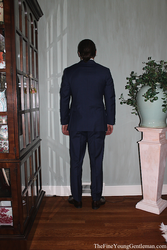 point click tailor custom suit review