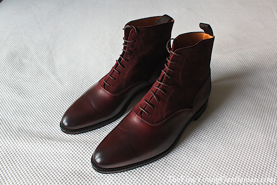 j fitzpatrick wedgewood boots