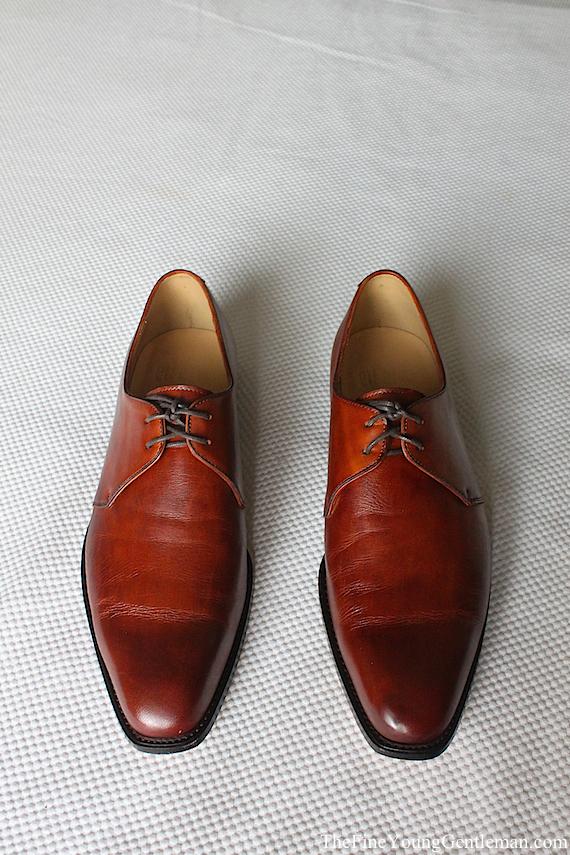 ed et al shoe review