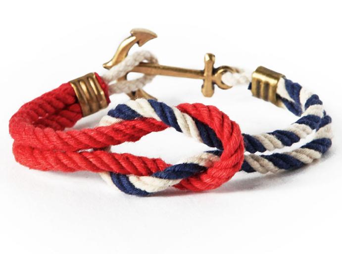 kiel james patrick american legacy bracelet