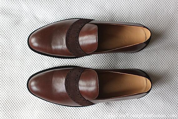 awl and sundry custom shoes