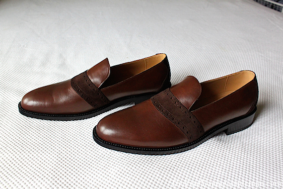 awl and sundry loafer
